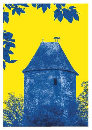 Blauer Hut Weinheim